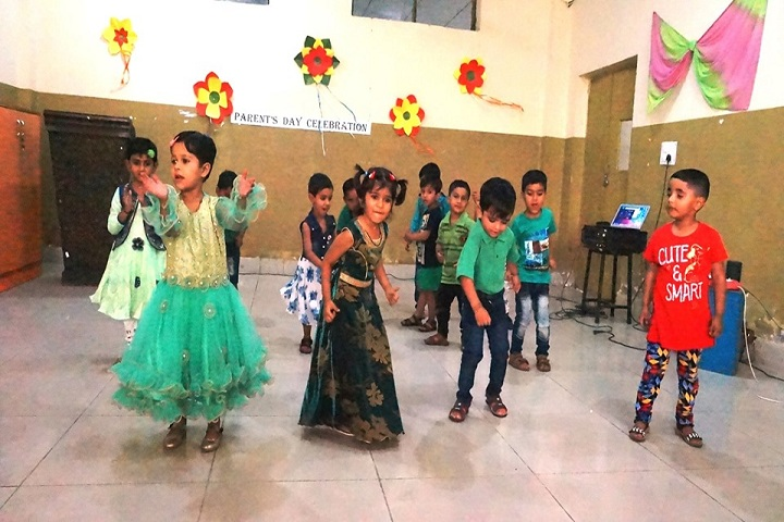 Gurgaon World School-Celebration
