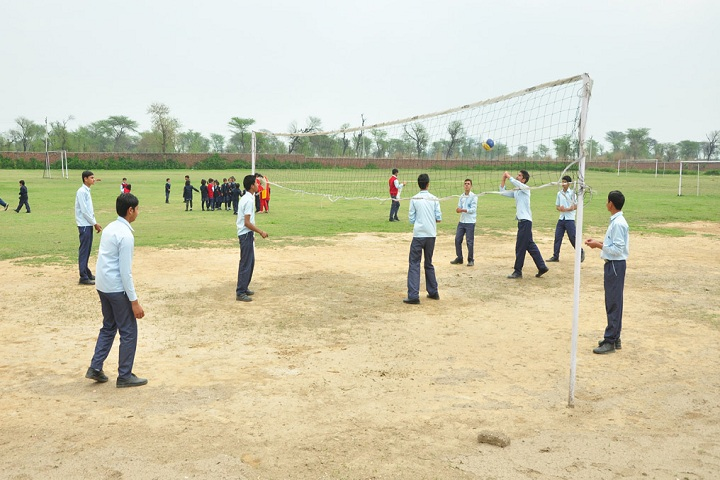 Gurgaon World School-Sports