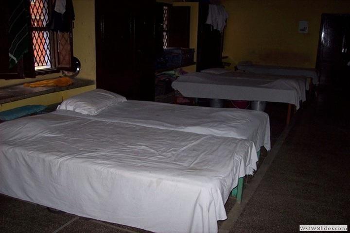 Gurjar Kanya Vidhya Mandir-Hostel
