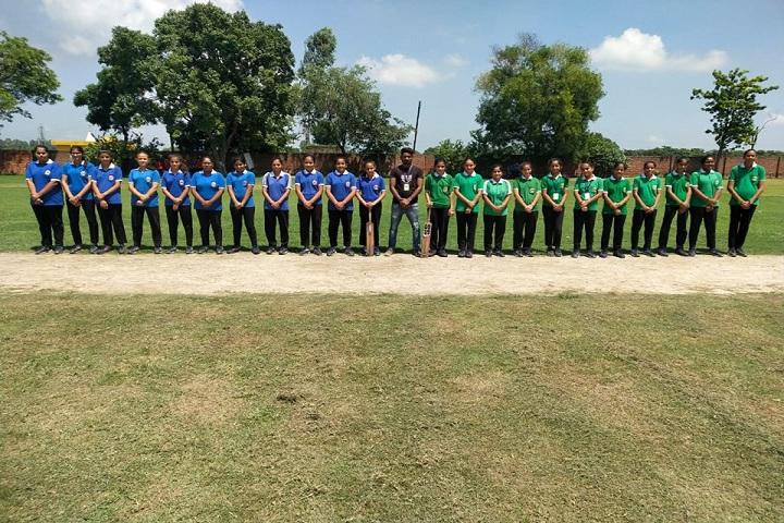 Guru Gobind Singh Public School-Sports Team