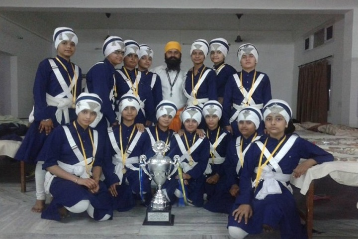 Guru Nanak Dev Academy-Achievement