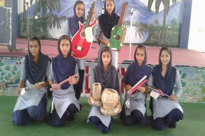 Guru Nanak Dev Academy-Music