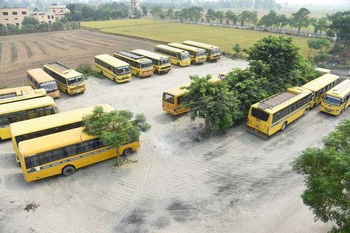 Guru Nanak Dev Academy-Transport
