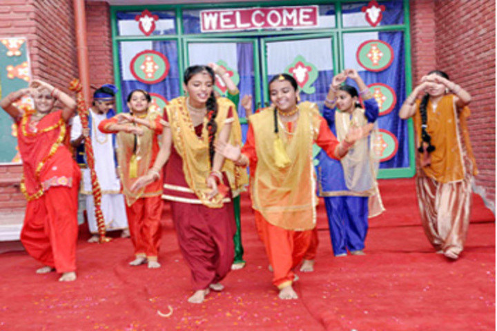 Gurugram Public School-Event
