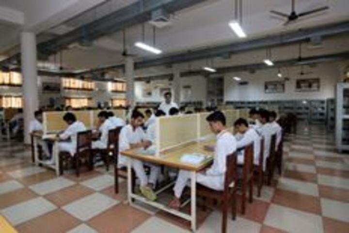 Gurukul-Library
