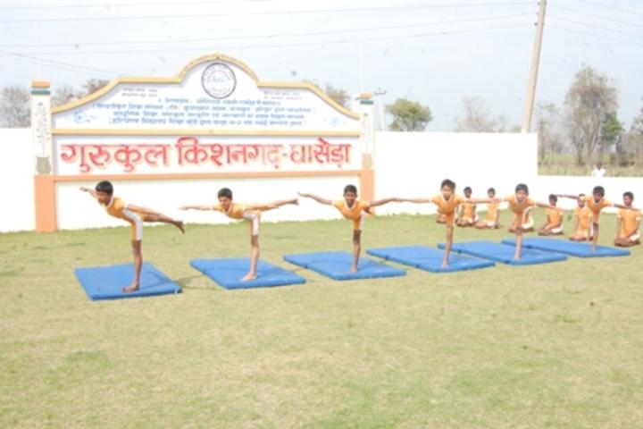 Gurukul-Yoga