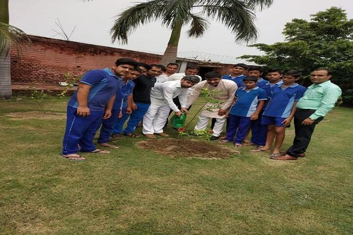 Gurukul High School-Plantation