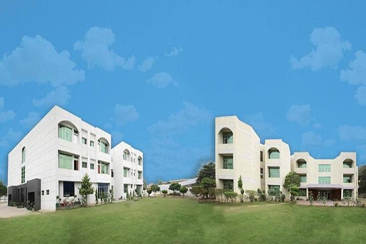 Gurukulam The School-Campus View