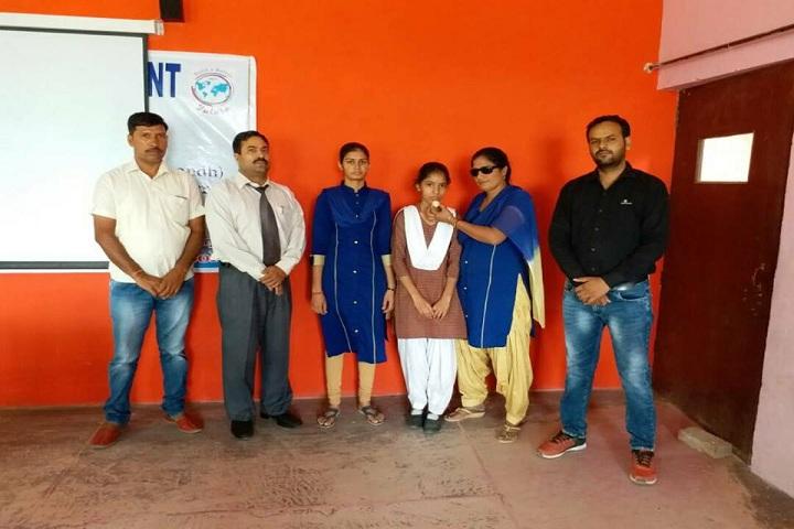 Gyan Bharti Public School-Event