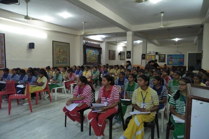 Gyan Deep Senior Secondary School-Auditorium