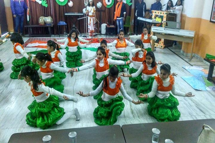 Gyan Deep Senior Secondary School-Celebrations