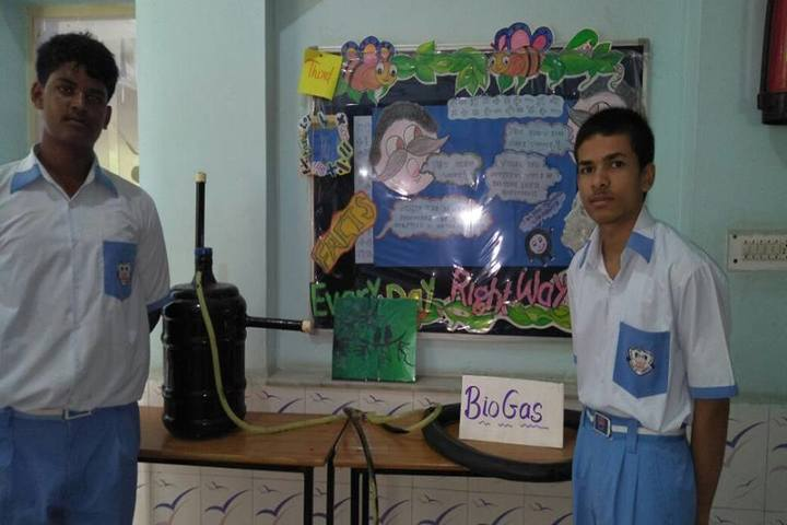 Gyan Deep Senior Secondary School-Exhibition