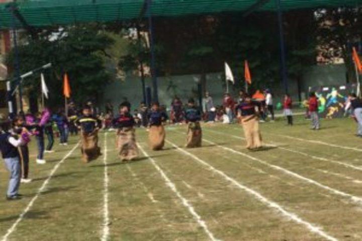 Gyan Deep Senior Secondary School-Games