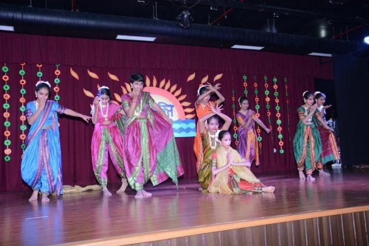 Gyan Devi School-Annual day