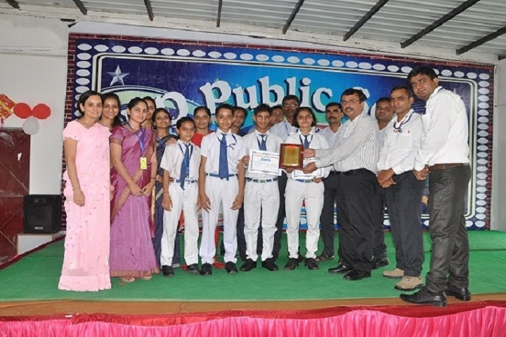 H D Public School-Presentation