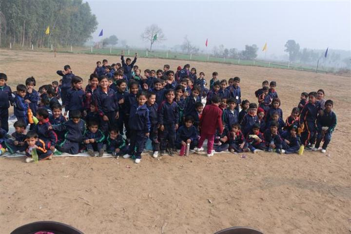 Happy Child High School-Excursion