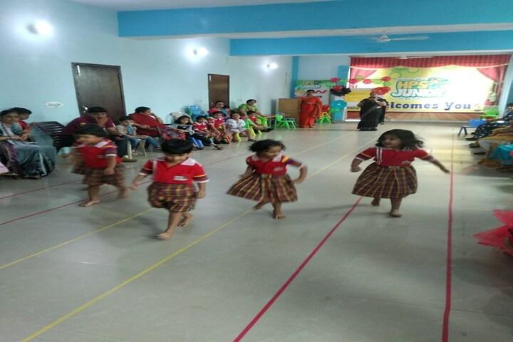 Haryana Public School-Activity Room