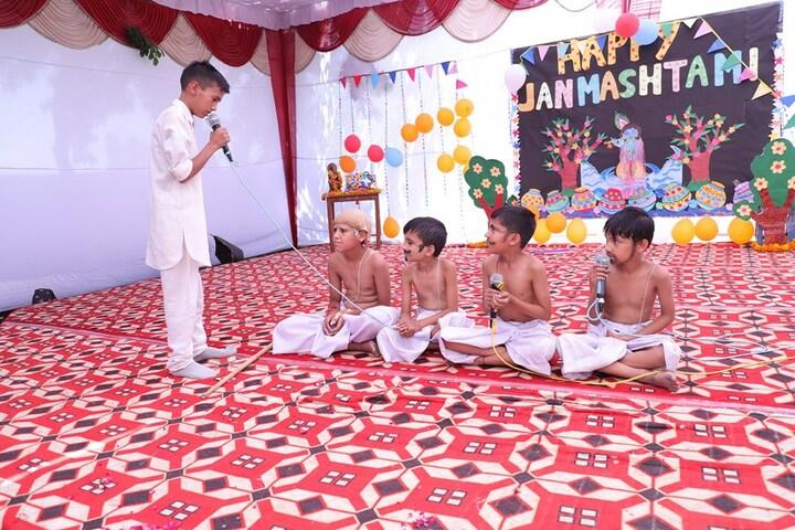 Haryana Public School-Drama Event