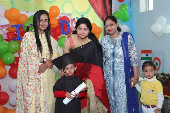 Haryana Public School- Event