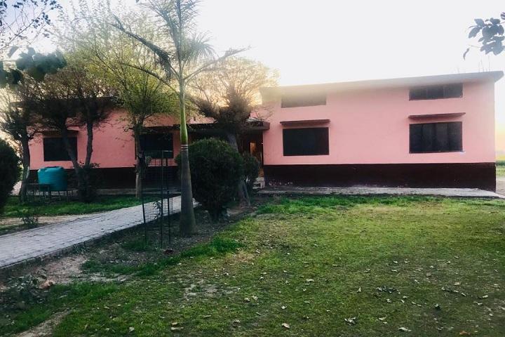 Himalaya Public School-Campus