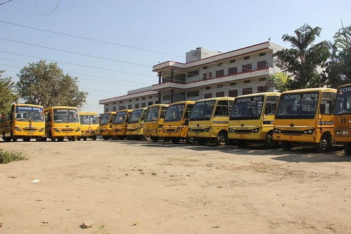 Himgiri Public School-Transport