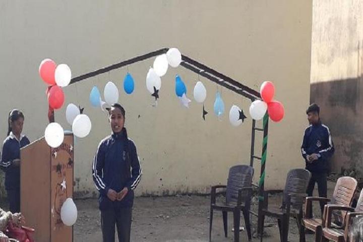 Hindu Public School-Event