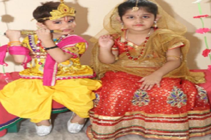 Hindu Vidyapeeth-Janmastami Celebrations