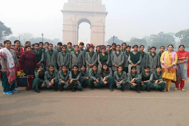 Hitkari Vidya Mandir-Tour