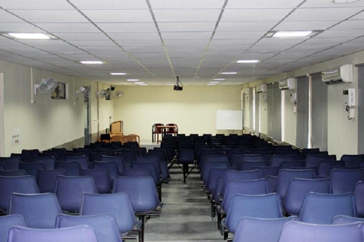 Holy Child Sec School-Auditorium