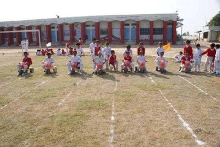 Hps Senior Secondary School-Activities