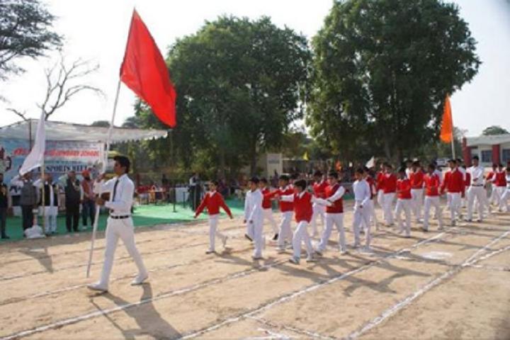 Hps Senior Secondary School-Sports Meet