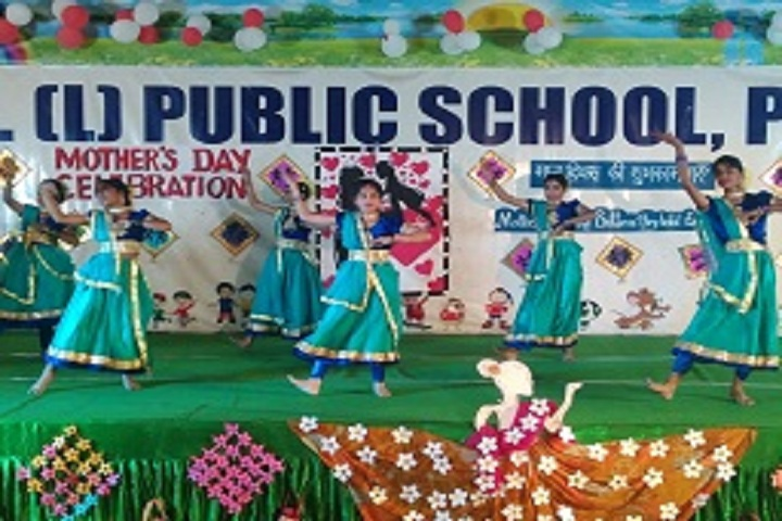 I B L Public School-Events programme
