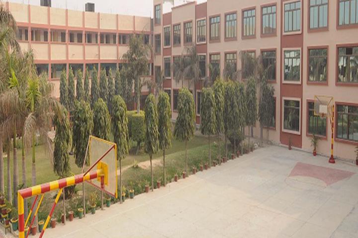 Indian Modern Senior Secondary School-Campus