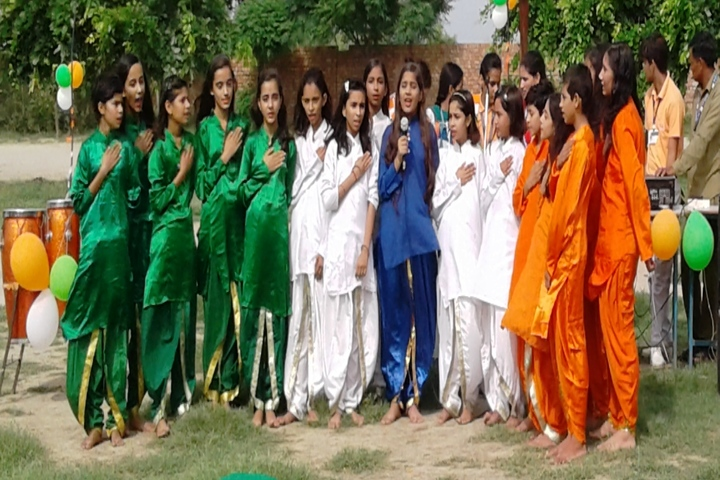 Indian Public School-Independence Day