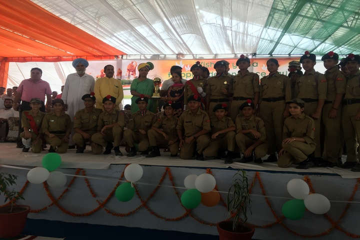 Indian Public School-Independence Day Celebration