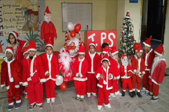 Indraprasth Public School-Christmas Celebrations