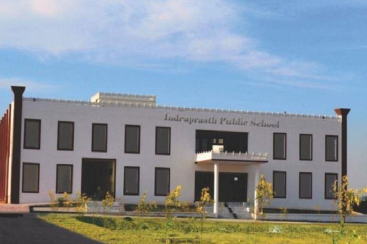 Indraprasth Public School-Campus