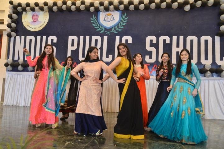 Indus Public School-Farewell