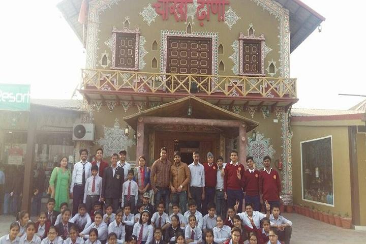 Indus Public School-Trip