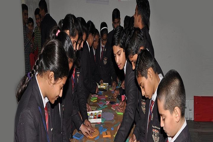 Indus Public School-Other Activities