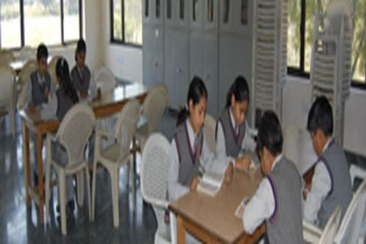 J J  School Of Education-Library