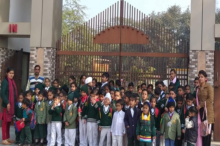 Jai Hind Public School-Excursion
