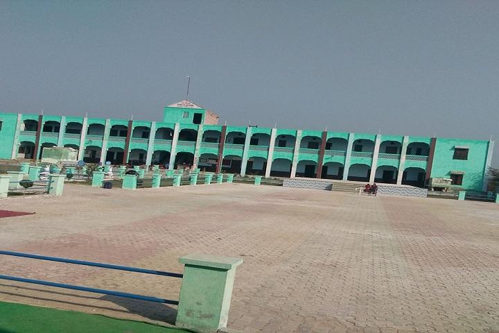 Jai Hind Public School-Campus