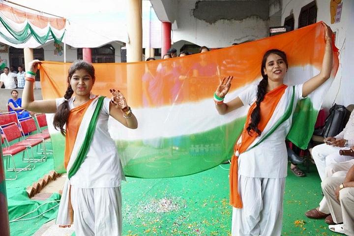 Jain Public School-Independance Day
