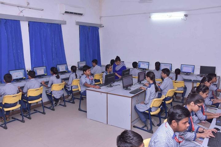 Jain Public School-Computer Lab