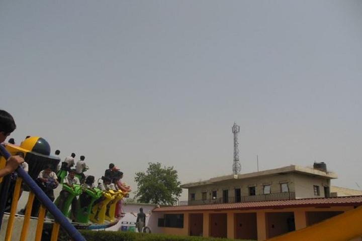 Jain Vidya Mandir High School-Trip