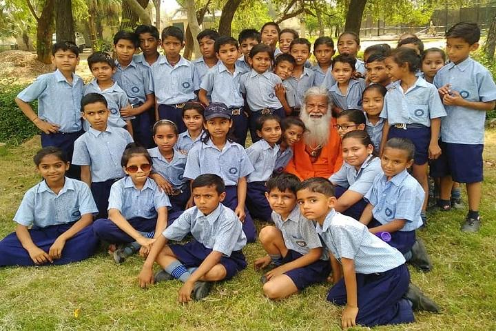 Jan Sewa Sansthan Public School-Kids