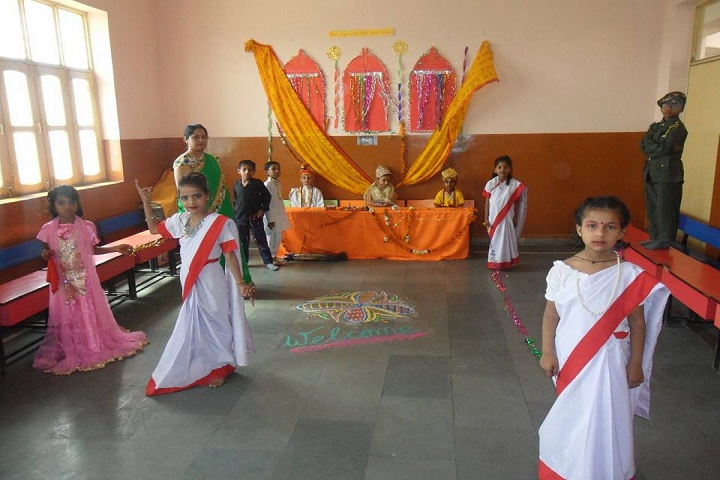 Jan Sewa Sansthan Public School-Others