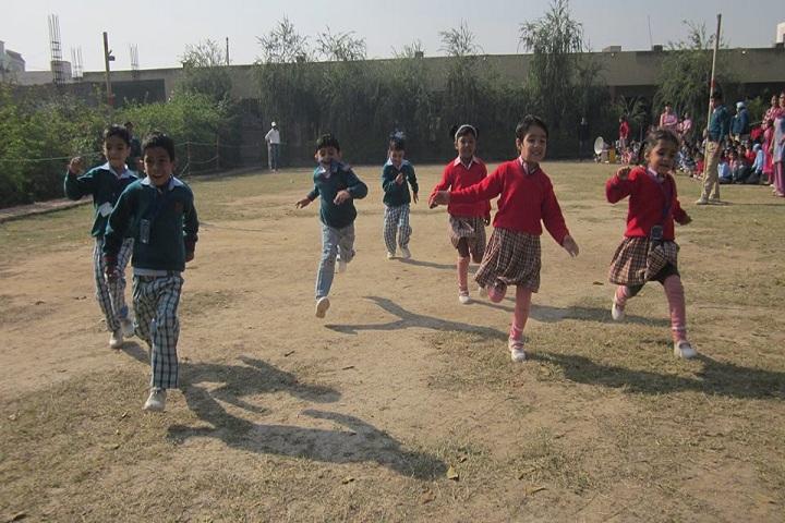Jasper School-Activity