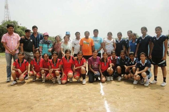 Jawahar Navodaya Vidyalaya- Sports